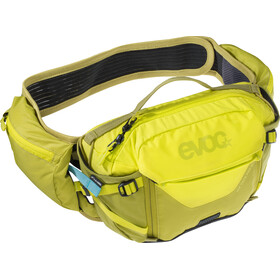 EVOC Hip Pack Pro medium, sulphur/moss green
